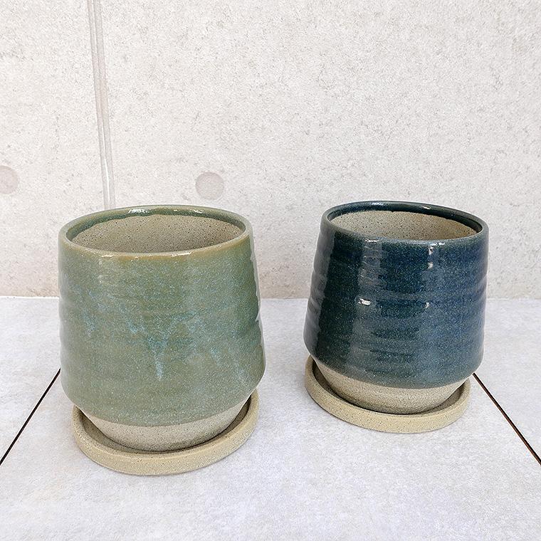 陶器鉢(テビーシリーズ)の写真