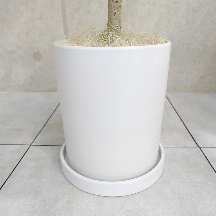 陶器鉢・Mサイズ(マットシリーズ/シリンダー)